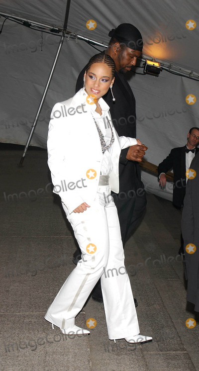 Alicia Keys Photo - Photo by: Walter Weissman