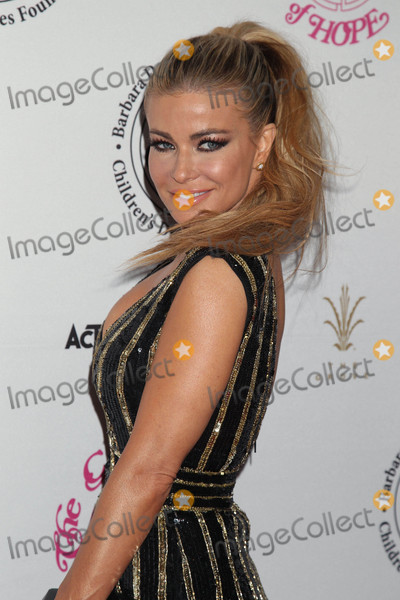 Carmen Electra Photo - Photo by: RE/Westcom/starmaxinc.com