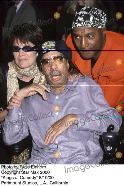 Richard Pryor Photo - Photo by: Russ Einhorn