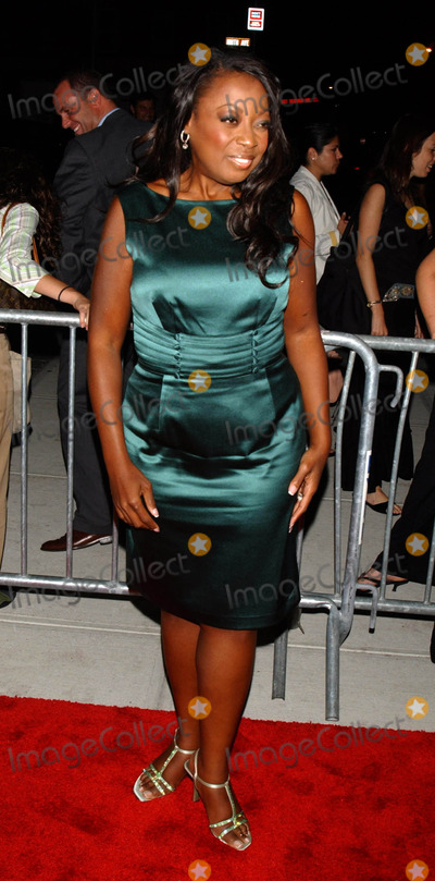 Star Jones Photo - Photo by: Walter Weissman/starmaxinc.com