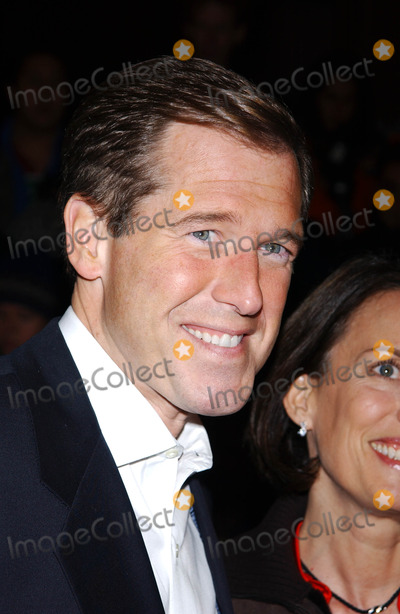 Brian Williams Photo - Photo by: Stephen Trupp