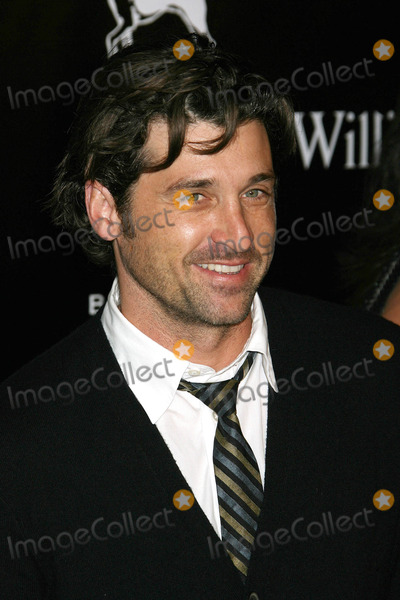 Patrick Dempsey Photo - Photo by: NPX/starmaxinc.com