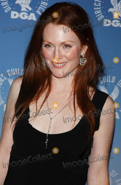 Julianne Moore Photo - Photo by: Walter Weissman