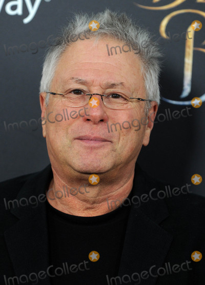 Alan Menken Photo - Photo by: Dennis Van Tine/starmaxinc.com