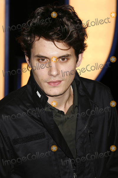 John Mayer Photo - Photo by: NPX/starmaxinc.com