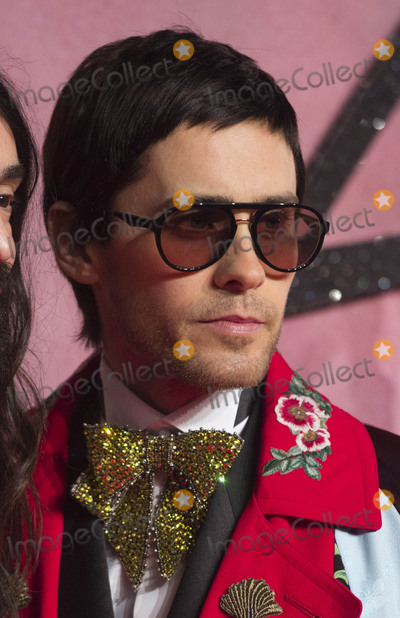 Albert Hall, Jared Leto Photo - Photo by: KGC-03/starmaxinc.com