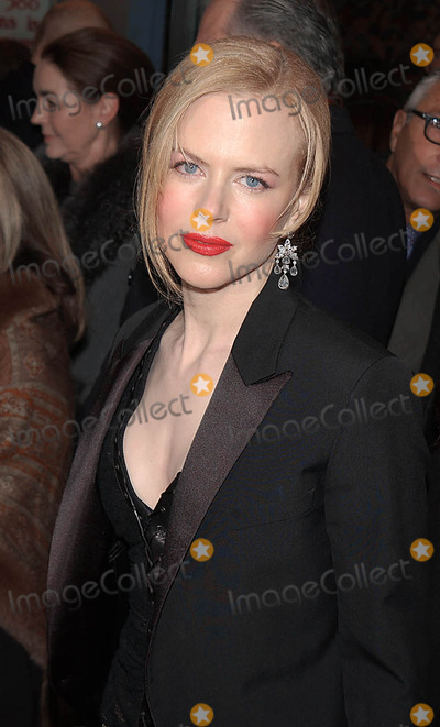 Nicole Kidman Photo - Photo by: Walter Weissman