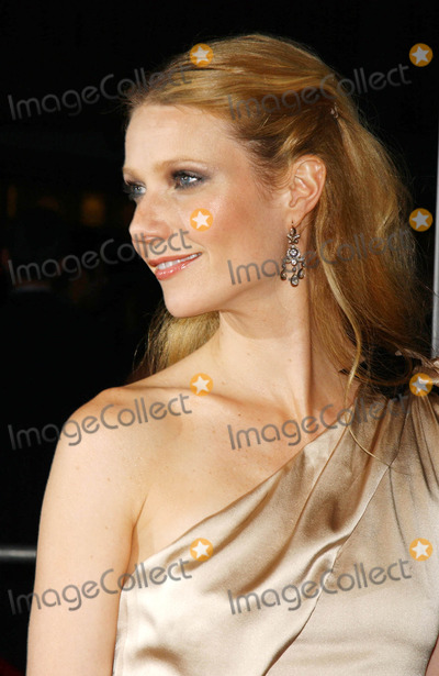 Gwyneth Paltrow, Proof Photo - Photo by: Walter Weissman/starmaxinc.com