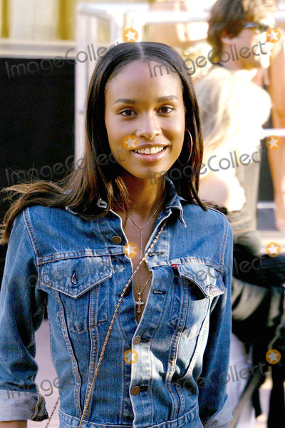 Joy Bryant Photo - Photo by: Lee Roth