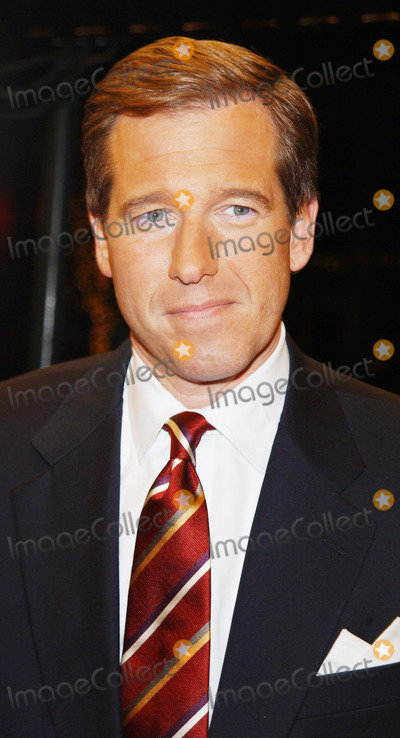 Brian Williams Photo - Photo by: Walter Weissman