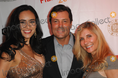 Jeff Rector, Valerie Perez Photo - NORTH HOLLYWOOD, CA - SEPTEMBER 17:  Actress Valerie Perez and actor Jeff Rector at A Night of Science Fiction, Fantasy & Horror in Conjunction with The Burbank Film Festival After Party at TDJ Studios on September 17, 2011  in North Hollywood, California  (Albert L. Ortega/ImageCollect.com)