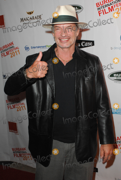 Gary Graham Photo - NORTH HOLLYWOOD, CA - SEPTEMBER 17: Actor Gary Graham at A Night of Science Fiction, Fantasy & Horror in Conjunction with The Burbank Film Festival After Party at TDJ Studios on September 17, 2011  in North Hollywood, California  (Albert L. Ortega/ImageCollect.com)