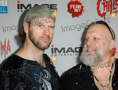 Photos and Pictures - HOLLYWOOD, CA - SEPTEMBER 15: Actor ... R.a. Mihailoff
