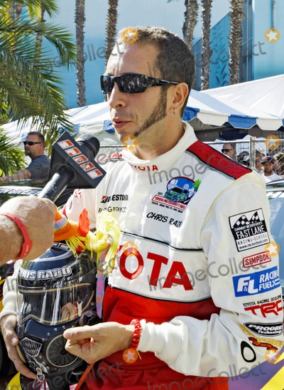Christian Rado Photo - Pro race car driver Christian Rado during the Toyota Pro/Celebrity Race 2011 during the 37th Long Beach Grand Prix. Long Beach, CA. 04/16/11.