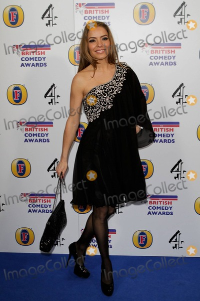 Jonathan Ross Photo - Elen Rives arrives at the British Comedy Awards held at the O2 Arena and hosted by Jonathan Ross. London, UK. 01/22/11.