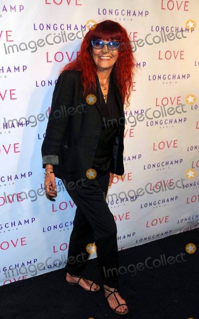 "Patricia Field, PATRICIA FIELDS Photo - Patricia Field at a party celebrating the ""Gorgeous"" issue of ""Love Magazine"" with Longchamp. New York, NY. 10/26/10."