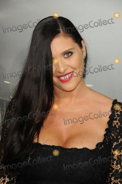 Gisella Marengo Photo - Gisella Marengo arriving at the premiere 'Conan The Barbarian' on August 11, 2011 in Los Angeles, California