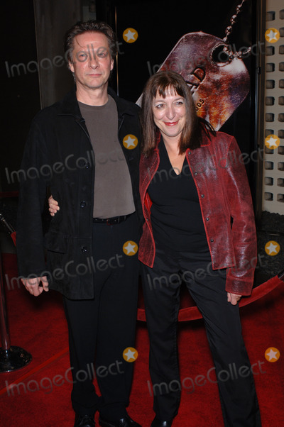 photos and pictures actor chris cooper amp wife marianne