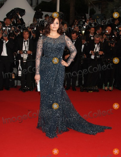 Aishwarya Rai, Aishwarya, Aishwarya Ray Photo - Aishwarya Rai arriving for the 'Cosmopolis' premiere during the 65th annual Cannes Film Festival, Cannes, France. 25/05/2012 Picture by: Henry Harris / Featureflash