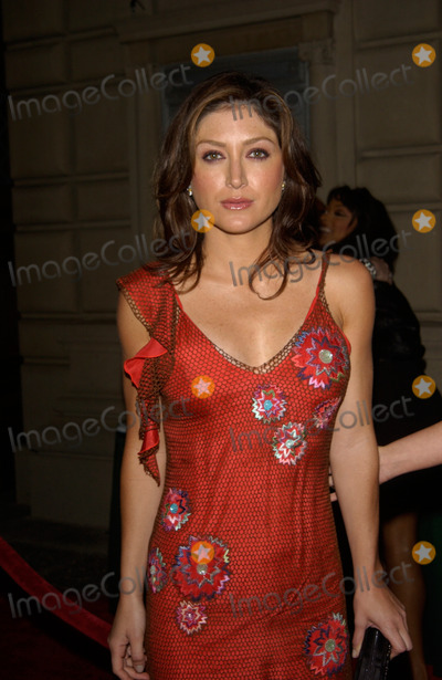 Sasha, Sasha Alexander Photo - Actress SASHA ALEXANDER at the 29th Annual People's Choice Awards in Pasadena.