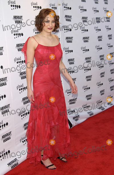 Rachel Roth Photo - Actress RACHEL ROTH at the 2002 GLAAD (Gay & Lesbian Alliance Against Defamation) Awards at the Kodak Theatre, Hollywood. 