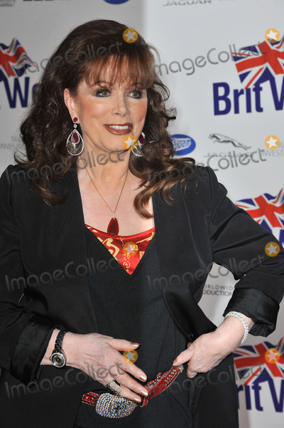 Jackie Collins Photo - Jackie Collins at the official launch of BritWeek 2012 in Hancock Park, Los Angeles.
