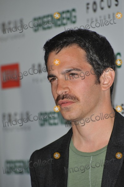 "Chris Messina Photo - Chris Messina at the Los Angeles premiere of his new movie ""Greenberg"" at the Arclight Theatre, Hollywood.