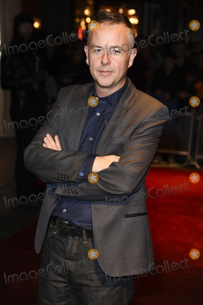 "Michael Winterbottom Photo - Michael Winterbottom at the screening for ""Trishna"", as part of the London Film Festival 2011, at the Vue West End, London. 22/10/2011 Picture by: Steve Vas / Featureflash"