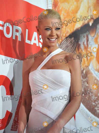 photos and pictures tara reid at the us premiere of her new movie american reunion at. Black Bedroom Furniture Sets. Home Design Ideas