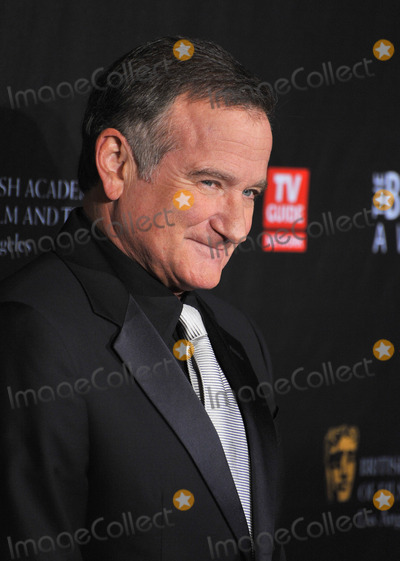Robin Williams Photo - Robin Williams at the 2011 BAFTA/LA Britannia Awards at the Beverly Hilton Hotel.