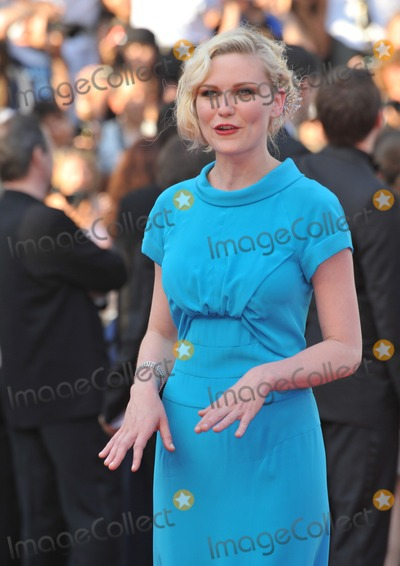 Kirsten Dunst Photo - Kirsten Dunst at the closing Awards Gala at the 63rd Festival de Cannes.