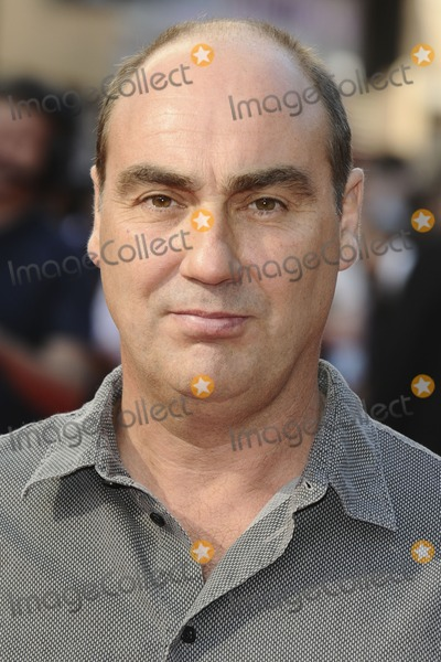 "Oliver Parker Photo - Oliver Parker arrives for the""Johnny English Re-Born"" premiere at the Empire Leicester Square, London. 02/09/2011 Picture by: Steve Vas / Featureflash"