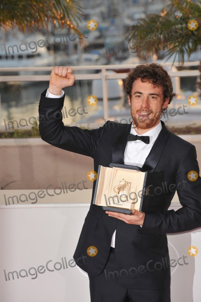 Elio Germano Photo - Elio Germano at the closing Awards Gala at the 63rd Festival de Cannes.