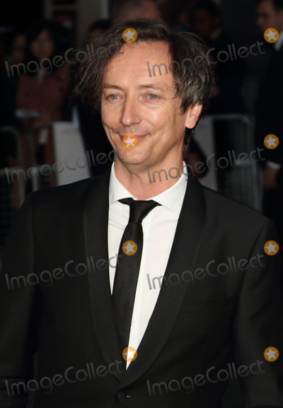 Volker Bertlemann Photo - London, UK. Volker Bertlemann at BFI London Film Festival American Express Gala - Lion - at the Odeon Leicester Square. London on October 12th 2016Ref: LMK73-61121-131016Keith Mayhew/Landmark MediaWWW.LMKMEDIA.COM