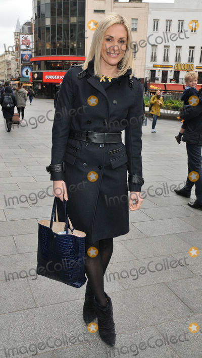 "Jenni Falconer Photo - London, UK. Jenni Falconer  at the ""Smurfs: The Lost Village"" gala film screening, Cineworld Leicester Square.  20th March 2017.