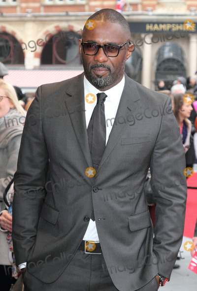 Idris Elba, Prince Photo - London. UK. Idris Elba at the Princes Trust ...