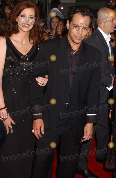 Photos and Pictures - Richard Grieco & Date Attend the ...