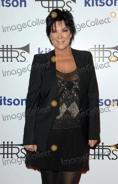 Kris Jenner, Soil Photo - Rich Soil Launch Party at Kitson LA in Los Angeles, CA 10-21-2009 Photo by Scott Kirkland-Globe Photos @ 2009 Kris Jenner