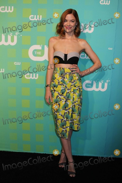 Jaime King Photo - The Cw Upfront 2012 Green Carpet Arrivals the London Hotel, NYC May 17, 2012 Photos by Sonia Moskowitz, Globe Photos Inc 2012 Jaime King