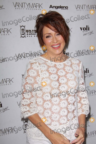 Patricia Heaton Photo - Patricia Heaton Vanitymark Brow Bar Grand Opening Cocktail Event Held at Stript LA, Los Angeles CA. July 28- 2011. Photo: Tleopold-Globe Photos, Inc.