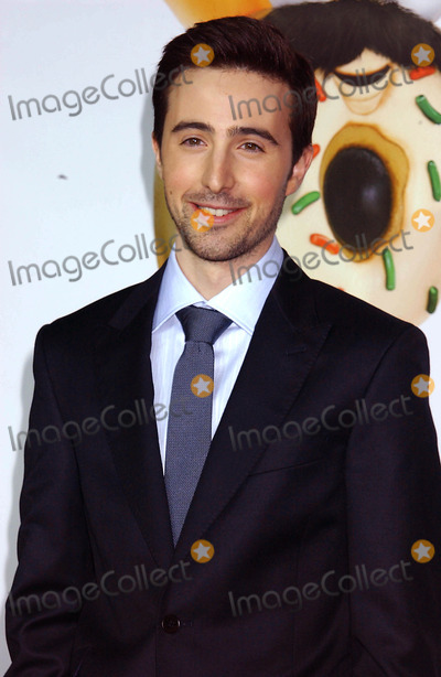 "Josh Zuckerman Photo - Summit Entertainment Presents the Los Angels Premiere of ""Sex Drive"" Held at the Mann's Village Theatre,westwood California. 10-15-2008 Josh Zuckerman Photo by Phil Roach-ipol-Globe Photos, Inc. 2008"