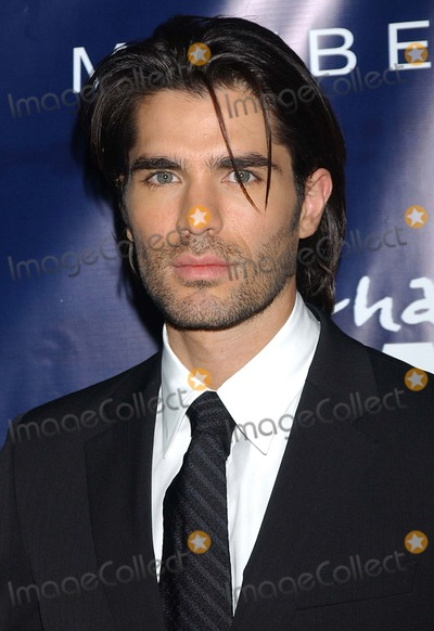Eduardo Verastegui, The Unit Photo - Chasing Papi Special Screening at the United Artists Theatre Union Square, New York City 04/14/2003 Photo: Ken Babolcsay/ Ipol/ Globe Photos Inc. 2003 Eduardo Verastegui