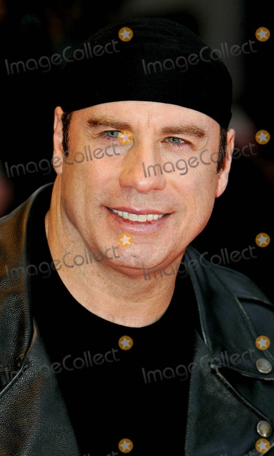 John Travolta Photo - John Travolta Actor Arrives For the Uk Film Premiere of Wild Hogs at the Odeon West End, Leicester Square in London. 03-28-2007 Photo by Tim Matthews-allstar-Globe Photos, Inc. 2007
