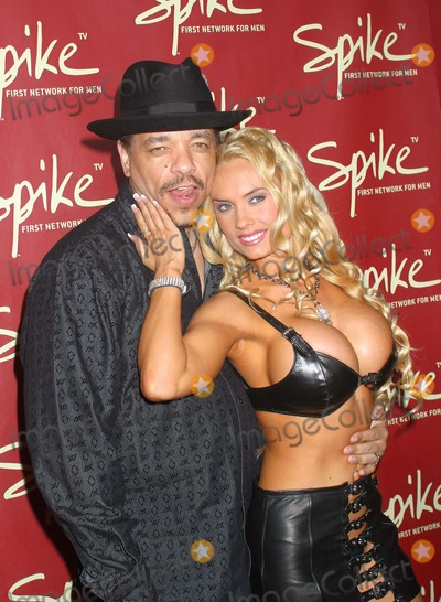 Ice-T, Ice T, Coco, ICE- T Photo - Spike Tv Launch Party Playboy ...