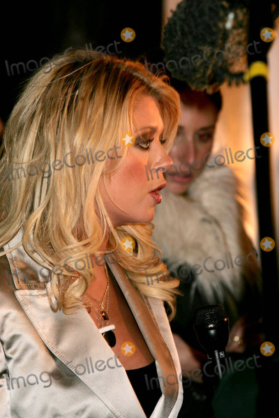 "Tara Reid, The Darkness Photo - Special Release Party For the Movie, ""Alone in the Dark"". Quo, 511 West, 28th Street, New York City. 1-26-2005 Photo: Rick Mackler-rangefinders-Globe Photos Inc 2005 Tara Reid"