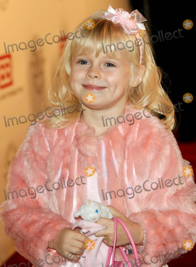 Harley Graham Photo - The Bold and the Beautiful - Celebration and Party For Its 20th Anniversary on Air - Two Rodeo, Beverly Hills, California - 03-24-2007 - Photo by Nina Prommer/Globe Photos Inc 2007