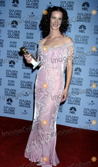 Rachel Griffiths Photo - : the 59th Annual Golden Globe Awards Beverly Hilton Hotel, Bevery Hills, CA 01/20/2002 Rachel Griffiths Photo by Ed Geller/Globe Photos,inc.