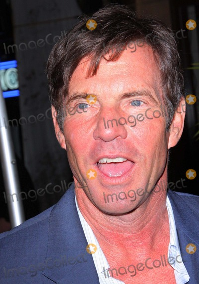 "Dennis Quaid, The Darkness Photo - Dennis Quaid Los Angeles Premiere of ""Beneath the Darkness"" Held at the Egyptian Theatre,los Angeles,ca. January 4 - 2012. Photo: Tleopold-Globephotos, Inc."