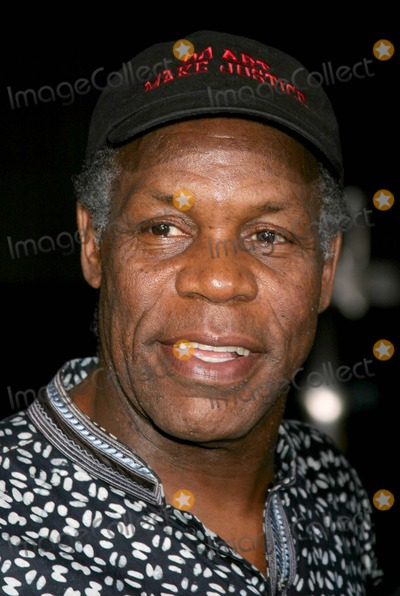 "Danny Glover Photo - ""Woman, Thou Art Loosed"" World Premiere at the Academy of Motion Picture Arts and Sciences, Beverly Hills, CA. (09/27/04) Photo by Clinton.h.wallace/ipol/Globe Photos Inc.2004 Danny Glover"