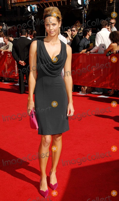 Anna Rawson Photo - 2007 Espy Awards Held at Kodak Theater,hollywood Ca.7-11-07 Photo:david Longendyke-Globe Photos Inc.2007 Image: Anna Rawson